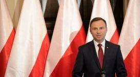 Новый президент Польши Анджей Дуда приступил к исполнению обязанностей