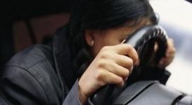 Жительница Тараза на своем авто сбила пятерых пешеходов