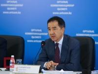 Сагинтаев поручил МЭ РК контролировать запасы топлива на ТЭЦ