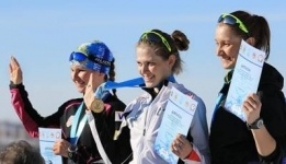 Павлодарские лыжницы завоевали «золото» и «серебро» в первый день VI зимней Универсиады в Алматы
