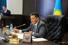 Глава Павлодарского региона призвал ставить автомашины неплательщиков на штрафстоянку