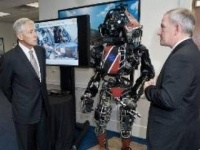 Ученые Пентагона создали «Терминатора»