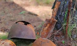 Поисковики разыскивают родственников красноармейцев - жителей Павлодарской области, погибших в немецком плену