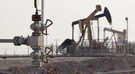 Цены на нефть продолжают стремительно падать