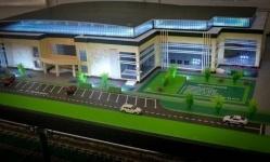 В Экибастузе хотят построить ледовую арену с легкоатлетическим манежем