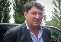 Бизнесмен Георг Шпейзер хочет получить 1 миллион тенге с журналиста Александра Баранова за первоапрельский фельетон