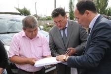 Аким Павлодара советует искать сельчанам частные инвестиции