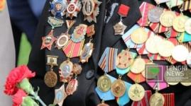 Закон о ветеранах в Казахстане не принимают из-за больших затрат