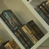 Новую «BookCrossing»- зону презентовали в Павлодаре