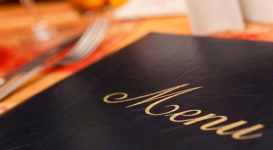 Прописывать калории в меню ресторанов предложили в Казахстане