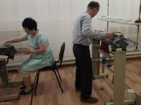 Переселенец из Монголии открыл трикотажный цех в Павлодарской области