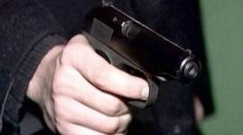 Букмекерская контора подверглась вооруженному нападению в Павлодаре
