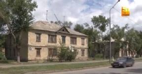 В Павлодаре жильцы аварийных домов отказываются выселяться