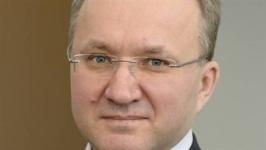На должность заместителя акима области назначен Николай Дычко