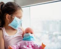 Двое детей в Павлодарской области лечатся от COVID-19 в стационаре