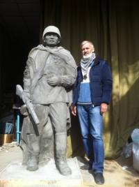 Какие скульптуры могут украсить улицы и парки города, если местным мастерам дадут возможность творить?