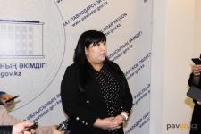 В областном акимате прокомментировали конфликт перевозчиков на автовокзале в Павлодаре
