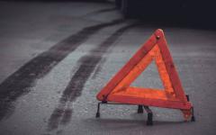 На автодороге Кызылорда-Павлодар погиб пешеход