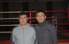 Бывший тренер Геннадия Головкина добился грандиозного успеха на чемпионате Азии