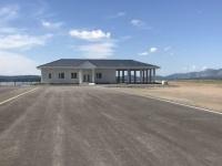 Строительство аэропорта в Баянауле близится к завершению