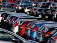 В 2016 году казахстанцы потратили на покупку автомобилей 665 миллионов долларов