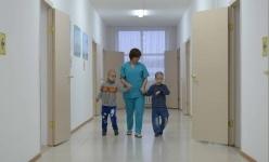 Детский психоневрологический центр переехал в новое здание