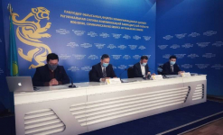 Цветные статусы присвоят жителям Павлодарской области для посещения бассейнов и фитнес-клубов