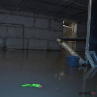 В третий раз жители новостройки в Сарыарке остаются без воды