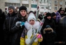 В Павлодаре новоселы въехали в новую многоэтажку