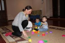 Судьбу беременной Кати без определенного места жительства и документов решают в Павлодаре