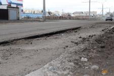 График ремонта дорог в Павлодаре опубликовала пресс-служба городского акимата