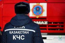 В Павлодаре ремонтные бригады продемонстрировали готовность к оперативной ликвидации аварии в системе жизнеобеспечения города