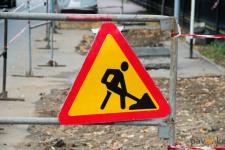 Ремонт коммунальных сетей в Павлодаре может растянуться на весь октябрь