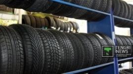Техрегламент о запрете летних шин зимой прокомментировали в полиции