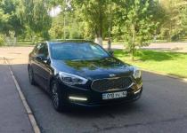 Павлодарцев просят сообщать о нецелевом использовании служебных машин