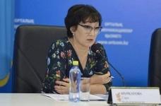 Замакима Актюбинской области уличили в назначении родственников на высокие должности