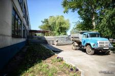 Отдел образования города гарантировал, что к 1 сентября дырявых крыш в школах не будет