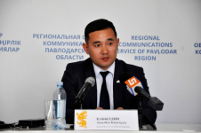 Новая объездная дорога появится в Павлодаре