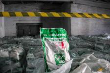 В Павлодар прибыло 70 тонн препарата для борьбы с личинками мошки и комара