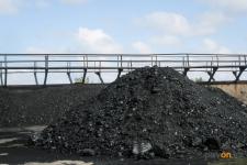 В Павлодаре немного подешевел уголь