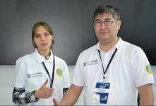 Павлодарская студентка стала призером индийского конкурса веб-технологий