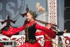 В первый день Наурыз мейрамы в Павлодаре выберут лучший казахский национальный костюм
