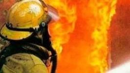 На Павлодарском НПЗ произошло возгорание