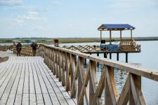 В Павлодарской области предлагают восстановить курорт Маралды