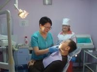 Программа «Дорожная карта бизнеса 2020» помогла врачам из Павлодара расширить свой бизнес