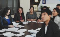 Каждый из языков народа Казахстана уникален - павлодарская студенческая ассамблея «Бірлік»