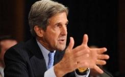 Госсекретарь США Керри попал в ДТП в Индии