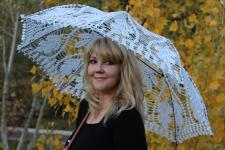 Мастерица из Экибастуза хочет привнести национальный колорит в повседневную одежду