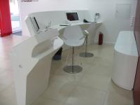 Мебель футуристика, скоро будем делать для Павлодара