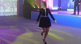 """Пользователи сняли пародию на """"танец-бомбу"""" спикера МИД России"""